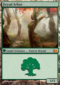 Dryad Arbor - From the Vault : Realms