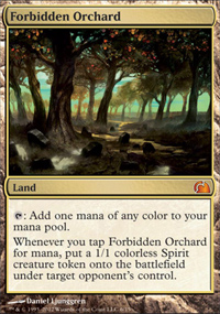 Forbidden Orchard - From the Vault : Realms