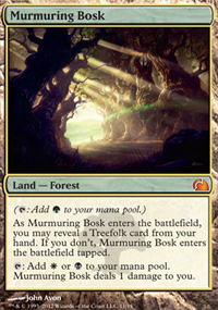 Murmuring Bosk - From the Vault : Realms
