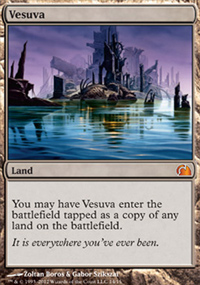 Vesuva - From the Vault : Realms