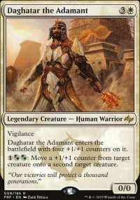 Daghatar the Adamant - Fate Reforged