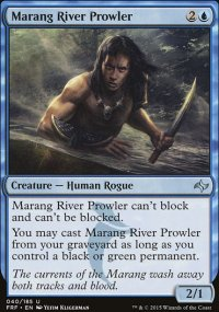 Marang River Prowler - Fate Reforged
