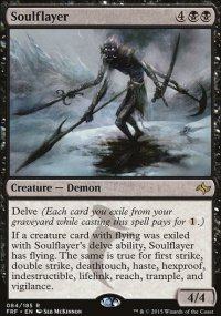Soulflayer - Fate Reforged