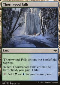 Thornwood Falls - Fate Reforged