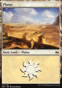 Plains 2 - Fate Reforged