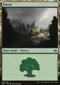 Forest 1 - Fate Reforged