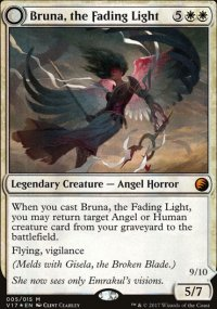 Bruna, the Fading Light - From the Vault: Transform