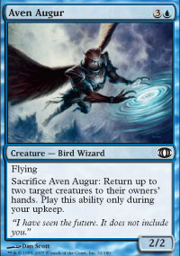 Aven Augur - Future Sight