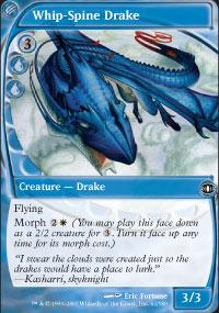 Whip-Spine Drake - Future Sight