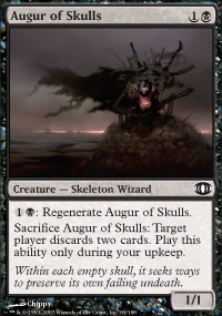 Augur of Skulls - Future Sight