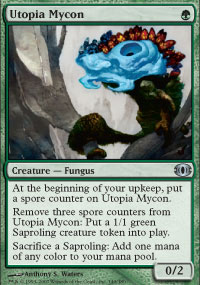 Utopia Mycon - Future Sight
