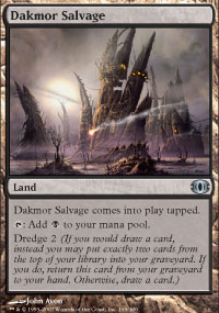 Dakmor Salvage - Future Sight