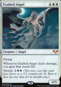 Exalted Angel - From the Vault : Angels