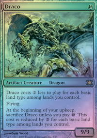 Draco - From the Vault : Dragons