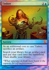 Tinker - From the Vault : Exiled