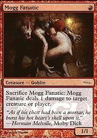 Mogg Fanatic - Gateway