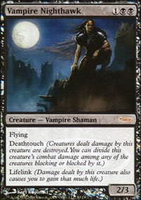 Vampire Nighthawk - Gateway