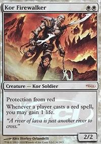 Kor Firewalker - Gateway