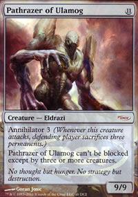 Pathrazer of Ulamog - Gateway
