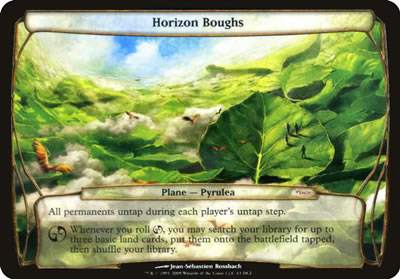 Horizon Boughs - Gateway