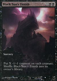 Black Sun's Zenith - Gateway