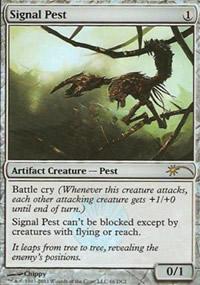 Signal Pest - Gateway