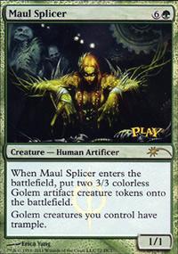 Maul Splicer - Gateway