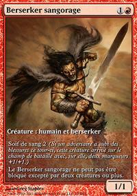 Stormblood Berserker - Gateway