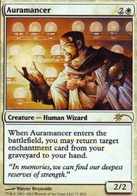 Auramancer - Gateway