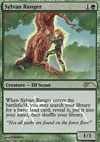 Sylvan Ranger - Gateway