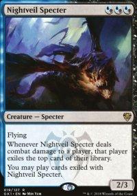 Nightveil Specter -