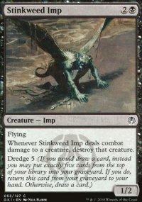 Stinkweed Imp -
