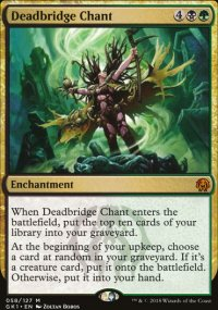 Deadbridge Chant -