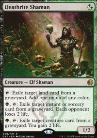 Deathrite Shaman -