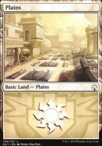 Plains - Guilds of Ravnica - Guild Kits