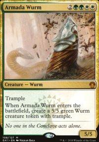 Armada Wurm -