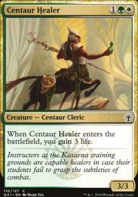Centaur Healer -
