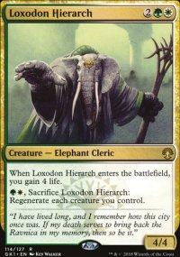 Loxodon Hierarch -