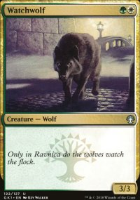Watchwolf -