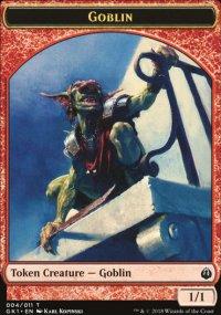 Goblin - Guilds of Ravnica - Guild Kits