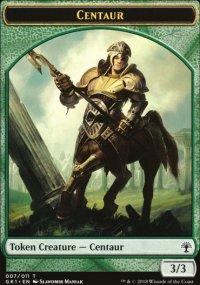 Centaur -