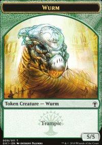 Wurm -