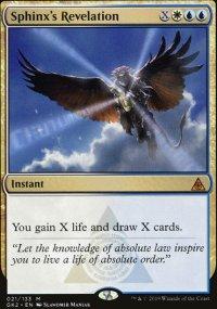 Sphinx's Revelation - Ravnica Allegiance - Guild Kits