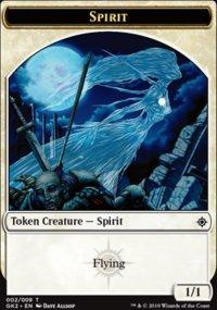 Spirit - Ravnica Allegiance - Guild Kits