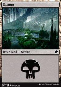 Swamp - Game Night 2019
