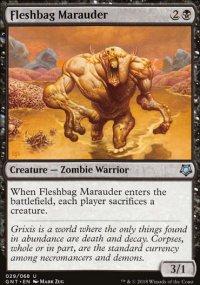 Fleshbag Marauder - Magic Game Night