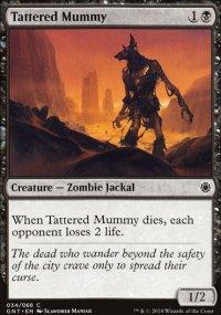 Tattered Mummy - Magic Game Night