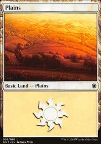 Plains 1 - Game Night