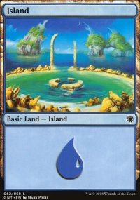 Island 2 - Game Night