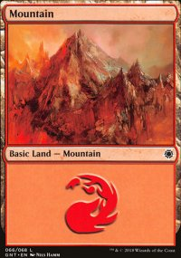 Mountain 2 - Magic Game Night
